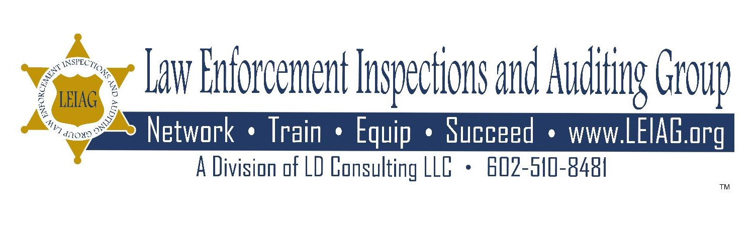 Law Enforcement Inspections and Auditing Group